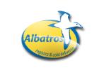 Logo Albatros – Logistics & Cold Deliveries
