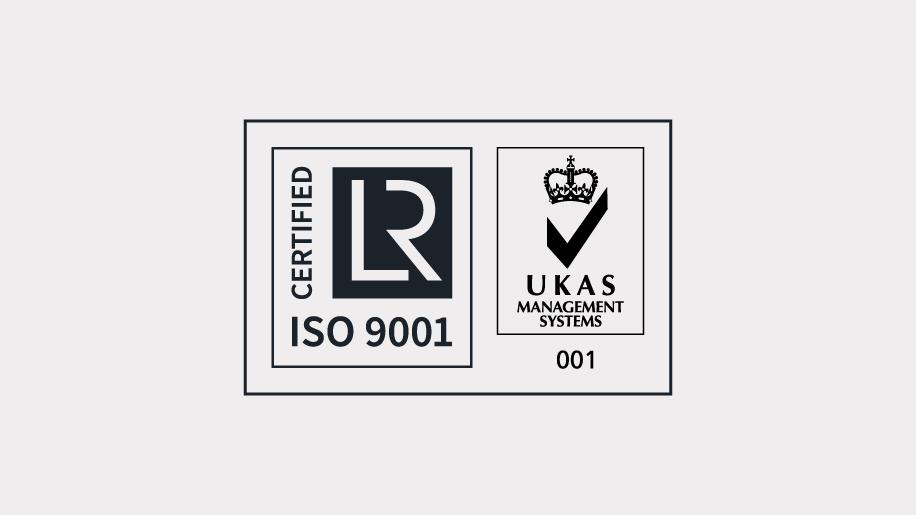Il DIF Network ottiene la certificazione ISO 9001:2015